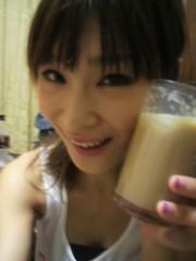 KICO 公式ブログ/コーヒー牛乳とMommy。 画像2