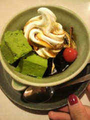KICO 公式ブログ/食後のデザート 画像1