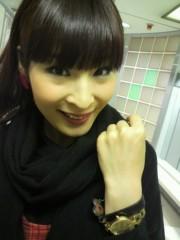 KICO 公式ブログ/寒いにゃっ(´・ω・`) 画像1