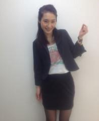 KICO 公式ブログ/昨日のFASHION♬ 画像2