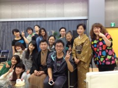 KICO 公式ブログ/サプライズ! 画像3