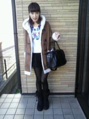 KICO 公式ブログ/今日の私服は!? 画像1