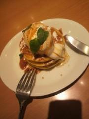 KICO 公式ブログ/キャラメルハニーパンケーキ 画像1