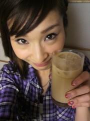 KICO 公式ブログ/coffee牛乳 画像1