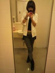 KICO 公式ブログ/本日のファッション 画像1