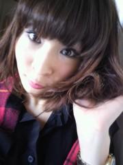 KICO 公式ブログ/昨日のヘアースタイル。 画像2