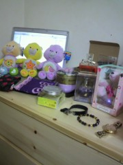 KICO 公式ブログ/MY ROOM 画像1