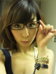 KICO 公式ブログ/本日のファッション 画像2