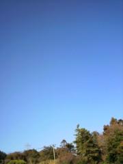 KICO 公式ブログ/まぶしいくらいの青空。 画像1