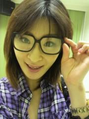 KICO 公式ブログ/メガネをかけたお姉さんは好きですか? 画像1