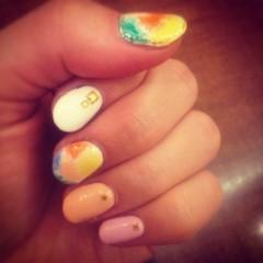 KICO 公式ブログ/new nail. 画像1