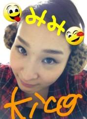 KICO 公式ブログ/耳当てKICO 画像1