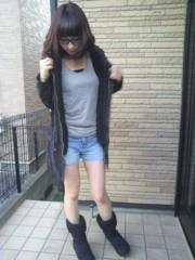 KICO 公式ブログ/今日の私服ちゃん。 画像2