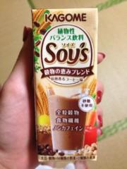 KICO 公式ブログ/豆乳 画像1