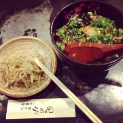 KICO 公式ブログ/夕御飯。 画像1