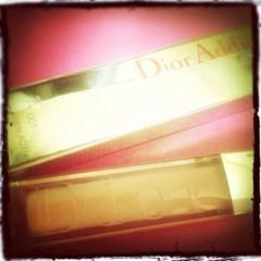 KICO 公式ブログ/Dior 画像2