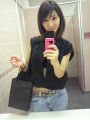 KICO 公式ブログ/黒シャツとデニム 画像1