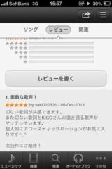 KICO 公式ブログ/初レビュー! 画像1