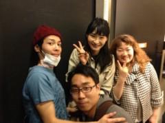 KICO 公式ブログ/熊野くんとお芝居。 画像1