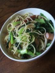 KICO 公式ブログ/お昼ご飯は、、? 画像1