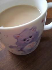 KICO 公式ブログ/コーヒー牛乳とMommy。 画像1