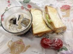 KICO 公式ブログ/お昼。 画像1