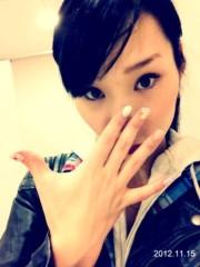 KICO 公式ブログ/ネイル可愛いでしょ? 画像1