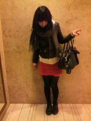 KICO 公式ブログ/2012,1,11,WED.FASHION 画像1