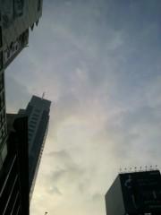 KICO 公式ブログ/渋谷の空。 画像2