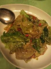 KICO 公式ブログ/中華料理シリーズ! 画像1