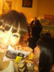 KICO 公式ブログ/エクレア食べました 画像2
