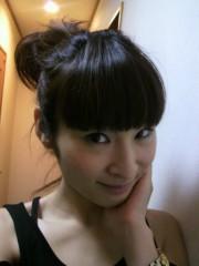 KICO 公式ブログ/おだんごヘア 画像2