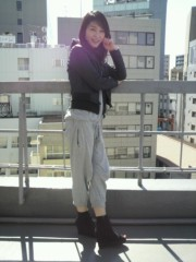 KICO 公式ブログ/3月13日のFASHION 画像2