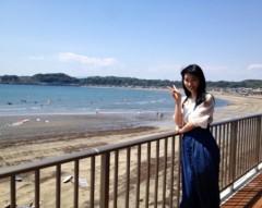 KICO 公式ブログ/材木座の絶景。 画像1