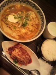 KICO 公式ブログ/韓国料理。 画像1