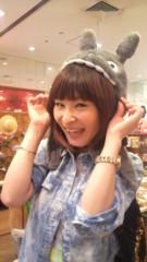 KICO 公式ブログ/ただいま〜(*^-')b 画像1