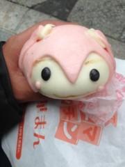 高野和宏 公式ブログ/ミク饅GETしました。 画像1
