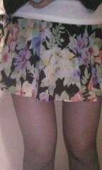 まい 公式ブログ/スカート寒い… 画像1