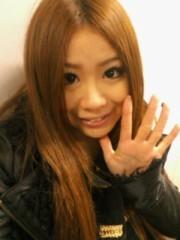 まい 公式ブログ/2009の鮎川でした。 画像1