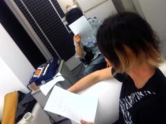 TERUJi / テルジヨシザワ 公式ブログ/O2(*´∇`) 画像1