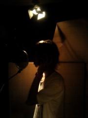 TERUJi / テルジヨシザワ 公式ブログ/昨日張り切ったから 画像1