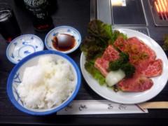 TERUJi / テルジヨシザワ 公式ブログ/地獄のような拉麺 画像1