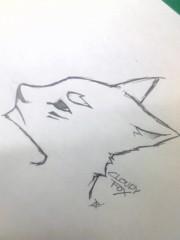 TERUJi / テルジヨシザワ 公式ブログ/CLOUDY FOX 画像2