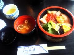 TERUJi / テルジヨシザワ 公式ブログ/さて 画像2