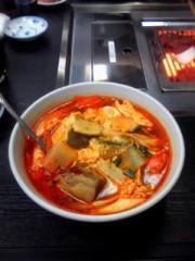 TERUJi / テルジヨシザワ 公式ブログ/地獄のような拉麺 画像2
