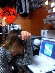 TERUJi / テルジヨシザワ 公式ブログ/i'M NOT TiRED... 画像1