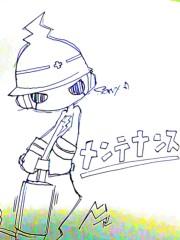 TERUJi / テルジヨシザワ 公式ブログ/BREAKDOWN... 画像1