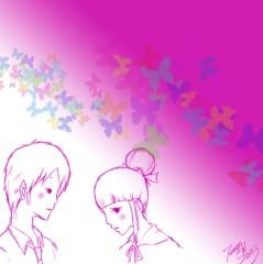TERUJi / テルジヨシザワ 公式ブログ/濃くも淡い恋の物語 画像1