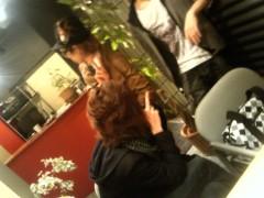TERUJi / テルジヨシザワ 公式ブログ/COLD<HOT 画像1