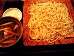 TERUJi / テルジヨシザワ 公式ブログ/Ki-SO-BA 画像1